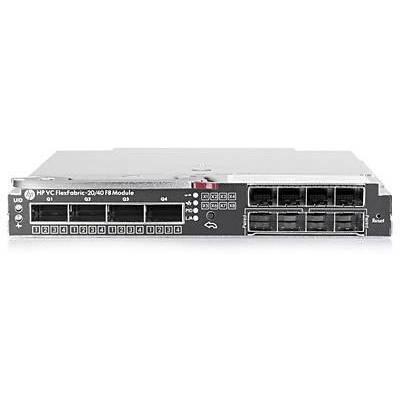 HP 638526r-b21 Blc Vc Flex-10-10d Module Rfrbd Opt