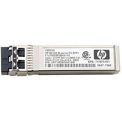 HP C8r23b Msa 8gb Sw Fc Sfp 4pk Xcvr Sunucu Aksesuarları