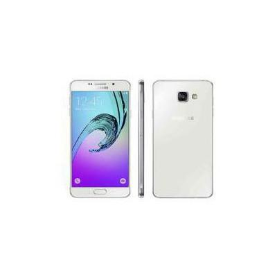 Samsung A810f-sılver Galaxy A8 2016, 32gb, 16mp, Gümüş Cep Telefonu