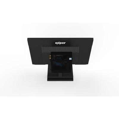 Exper UltraTop Mini Masaüstü Bilgisayar (DEX371)