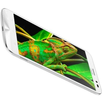 Asus  ZenFone Go 5.5 Cep Telefonu - Beyaz (ZB552KL)