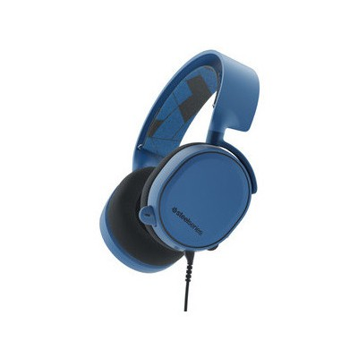 Steelseries SSH61436 Arctis 3 Boreal Blue