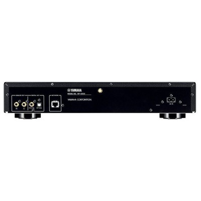 Yamaha NP-S303 Network Player Network Müzik Sistemi