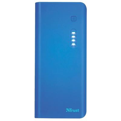 Trust TRU22072 UR Primo 10000 mAh PowerBank Mavi