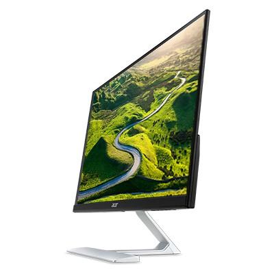 Acer 23.8 RT240Ybmid ZeroFrame FHD 16:9 100M:1 4ms 250Nits IPS LED VGA DVI MM HDMI MONITOR Monitör