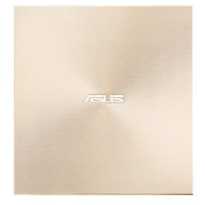 Asus Sdrw-08u9m-u External Ultraslim 8x Harici Dvd Yazıcı Altın