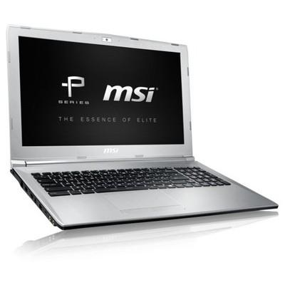 MSI PL62 İş Laptopu (7RC-204XTR)