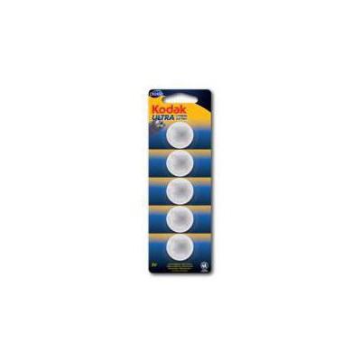 Kodak 30415508-CR2450 5 li Paket Lıtyum Para pil