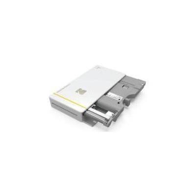 Kodak PM210-W- Wİ-Fİ & NFC FOTOĞRAF YAZICISI 5,30 X 8,60(2.1X3.4) Mürekkepli Yazıcı