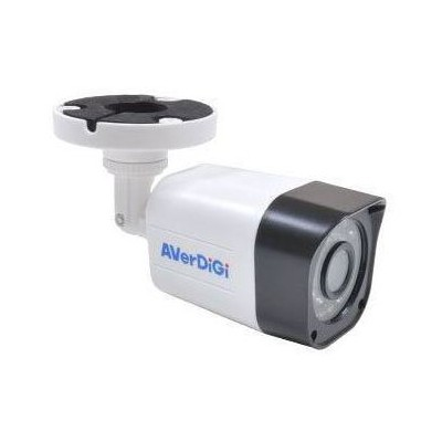 AVERDIGI AD-315B AD-315B 2.0 Mp AHD, AGC, AWB, TrueDay&Night, 3.6 mm 3 Mp Lens, 24 IR Led Güvenlik Kamerası
