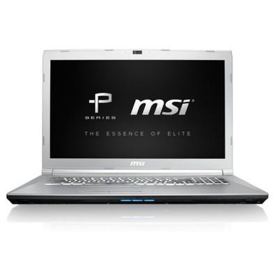MSI PE72 İş Laptopu (7RD-1228TR)