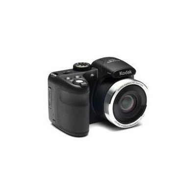 Kodak AZ252-BK 16MP 25x Optik Zoom Fotoğraf Makinesi Siyah
