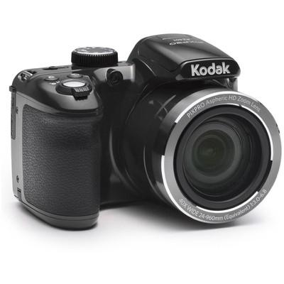Kodak AZ401-BK 16MP 40x Optik Zoom Fotoğraf Makinesi Siyah