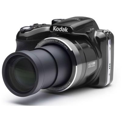 Kodak AZ422-BK 20MP 42x Optik Zoom  Siyah Fotoğraf Makinesi