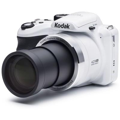 Kodak AZ422-WH 20MP Fotoğraf Makinesi 42x Optik Zoom Beyaz