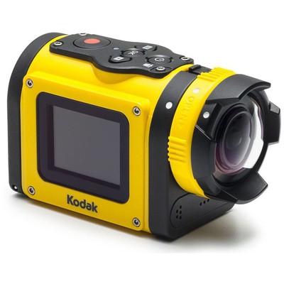 Kodak SP1-YL5 Pixpro Action SP1 Extreme Camera Kamera