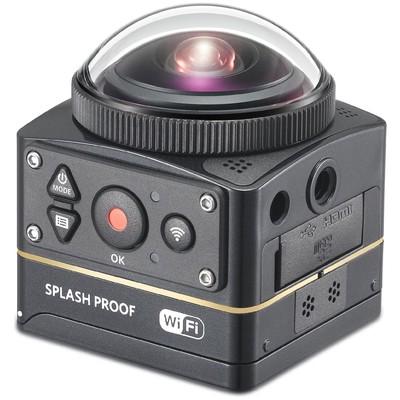 Kodak SP360-BL5 Pixpro 4K Extreme Paket Aksiyon sı Kamera