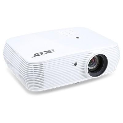 Acer P5230 DLP XGA 1024x768 4200LM HDMI+HDMI/MHL RJ45 3D 16W 20.000:1 OPS.KABLOSUZ PROJEKTOR Projektör