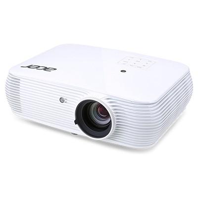 Acer P5530 DLP FHD 1920x1080 1080P 4000AL HDMI+HDMI/MHL RJ45 16W 3D 20.000:1 OPS. KABLOSUZ PROJ. Projektör