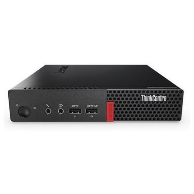 Lenovo ThinkCentre M710q Masaüstü Bilgisayar (10MR004TTX)