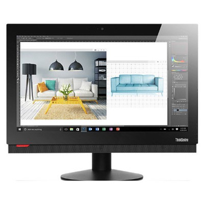 Lenovo ThinkCentre M810z All-in-One PC (10NX000UTX)