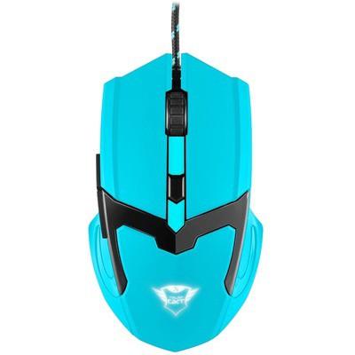 Trust GXT 101-SB Spectra Gaming Mouse - Mavi (22385)