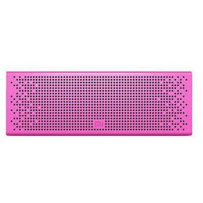 Xiaomi 6954176842084  Pembe Bluetooth Hoparlör