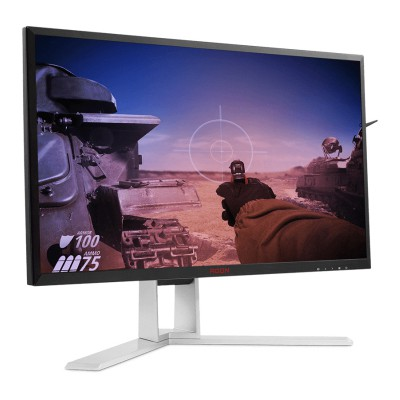 "AOC Led 24.5"" Ag251fg Hdmı+dp+usb+240hz Monitör"