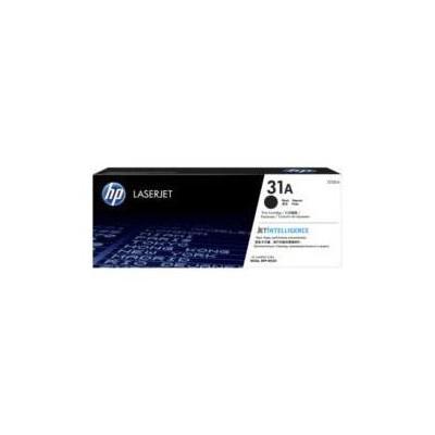 HP 31A LaserJet Toner (CF231A) - Siyah - 5000 sayfa