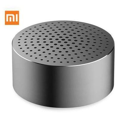 Xiaomi 6954176826688 Mini 4.0 Taşınabilir Bluetooth Hoparlör Gri