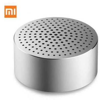 Xiaomi 6954176826749 Mini 4.0 Taşınabilir  Gümüş Bluetooth Hoparlör