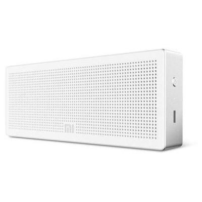 Xiaomi 6954176898340 Bluetooth Hoparlör Beyaz