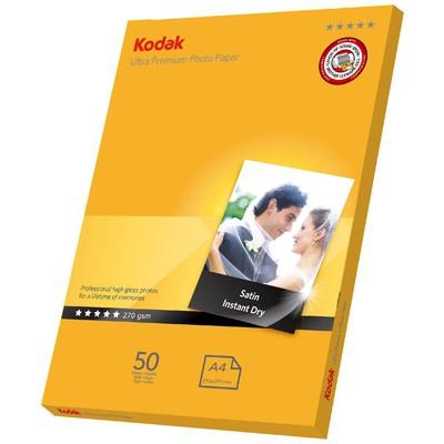 Kodak  CAT5740-173 270 gr/m2 20x30 50'li ınkjet fot.kag.CAT.5740-173