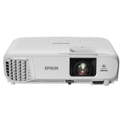 Epson  EB-U05 3LCD WUXGA, 1920*1200, 3400 ANSI lm. FULL HD, HDMI