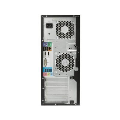 HP Z240 1245v6-8GB-1TB-2GB-W10P (1WV49EA)