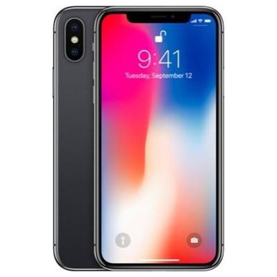 Apple iPhone X 64GB Uzay Gri (MQAC2TU/A) - TR Garantili