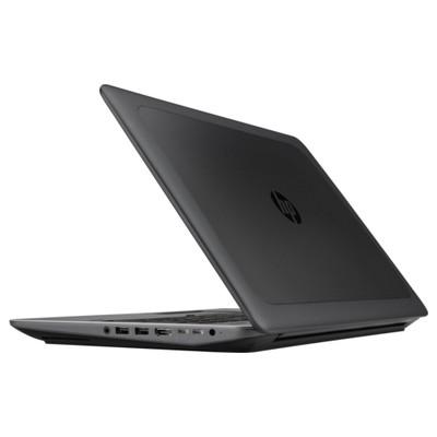 HP 1RR17EA ZBook 15 G4 Mobil İş İstasyonu