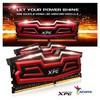 XPG Dazzle (), DDR4-3000 32GB (2x16GB) Red LED Str