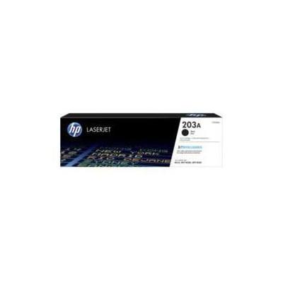 HP CF540A 203A LaserJet Toner - Siyah - 1400 sayfa