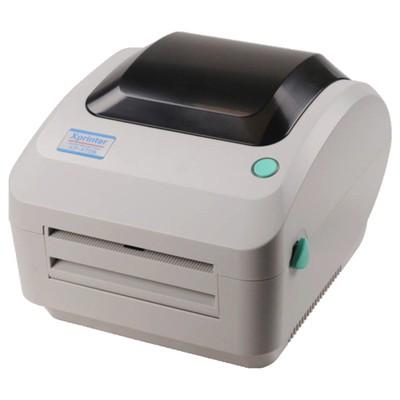 Xprinter XP-470B Direkt Termal 203DPI Usb-Seri-Eth