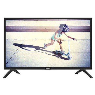 Philips 32BDL4012 LED 32'' 81CM HD LED EKRAN 2XHDMI Televizyon