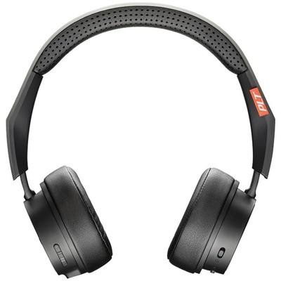 Plantronics 210704-99 Plantronics BackBeat FIT 505 Ter Geçirmez Kablosuz+Kablolu Spor Bluetooth Kulaklık