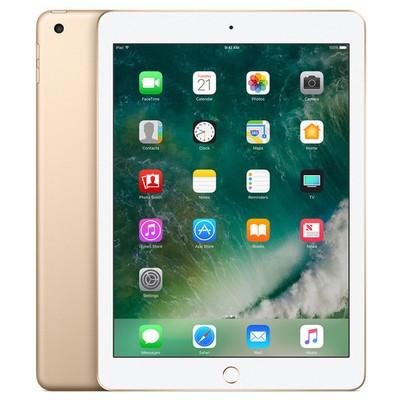Apple TB 9.7 IPAD 32GB WiFi GOLD MPGT2TU/A Tablet