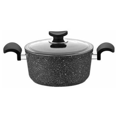 Berf Granit 20 cm (991301) Derin Tencere
