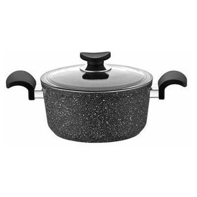 Berf Granit 24 cm (991302) Derin Tencere