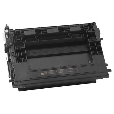 HP (CF237X) Yüksek 0li Black  Kartuş (37X) Toner