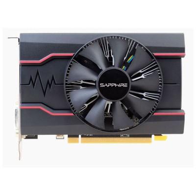 Sapphire Pulse Radeon RX 550 4G D5 Ekran Kartı (11268-15)