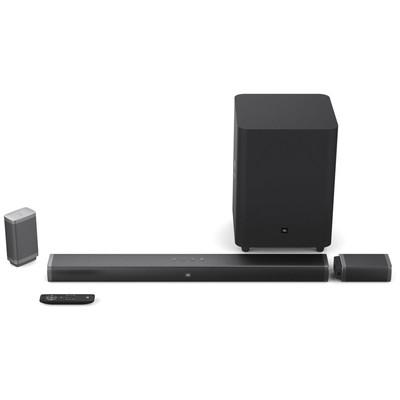 JBL Bar 5.1 Kablosuz 5.1-Channel 4K Ultra HD Soundbar Ses Sistemi