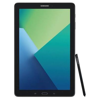 Samsung Galaxy Tab A 10.1 S-Pen Tablet - Siyah (P580-BLACK)
