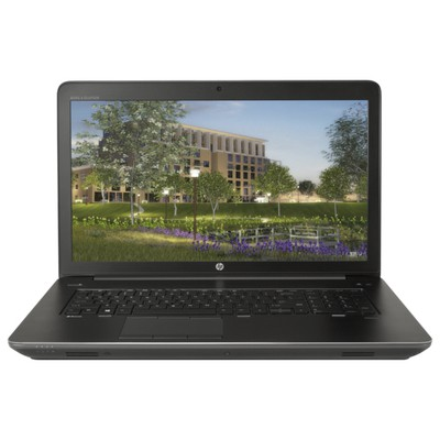 HP ZBook 17 G4 Mobil İş İstasyonu (2WU40EA)